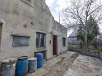 Vchod do domu - Prodej domu v osobním vlastnictví 82 m², Dobříň