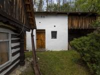 Za chatou - dřevník, sklad... - Prodej chaty / chalupy 80 m², Štětí