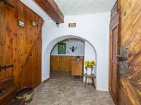 Vstupní chodba - Prodej chaty / chalupy 80 m², Štětí