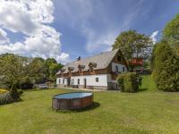 Prodej domu v osobním vlastnictví 253 m², Lovečkovice