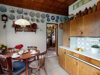 Kuchyň - Prodej domu v osobním vlastnictví 83 m², Luby