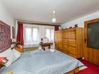 2.NP Ložnice  - Prodej domu v osobním vlastnictví 83 m², Luby