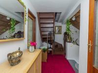 Chodba v patře - Prodej domu v osobním vlastnictví 83 m², Luby