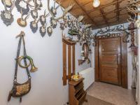 Vstupní chodba - Prodej domu v osobním vlastnictví 83 m², Luby