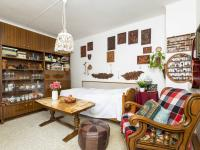 1.NP 2. pokoj  - Prodej domu v osobním vlastnictví 83 m², Luby