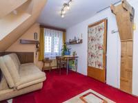2.NP  - pokoj - Prodej domu v osobním vlastnictví 83 m², Luby
