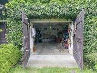 Garáž - Prodej domu v osobním vlastnictví 83 m², Luby