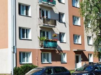 Prodej bytu 2+1 v osobním vlastnictví 43 m², Přerov