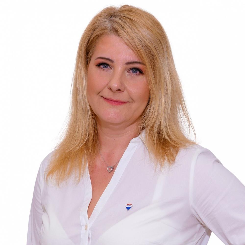 Petra Bedřichová