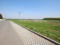 Prodej pozemku 1433 m², Horní Beřkovice