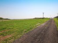 Prodej pozemku 1189 m², Horní Beřkovice