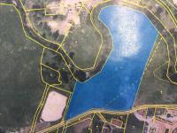 p.č 588 - Prodej pozemku 63655 m², Liberec