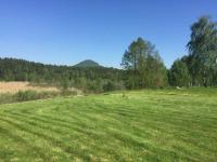 Prodej pozemku 2659 m², Doksy