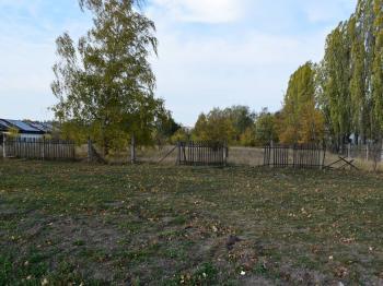 Prodej pozemku 1311 m², Luštěnice