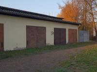 Prodej garáže 25 m², Milovice