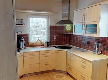 vestavěná kuchyně na míru - Prodej domu v osobním vlastnictví 120 m², Benátky nad Jizerou