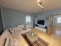 obývací pokoj - Prodej domu v osobním vlastnictví 120 m², Benátky nad Jizerou