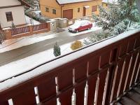 pohled z patra - Prodej domu v osobním vlastnictví 120 m², Benátky nad Jizerou