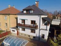 Prodej domu v osobním vlastnictví 360 m², Mělník