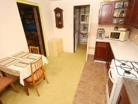 kuchyně - Prodej chaty / chalupy 51 m², Blevice