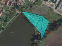 Prodej pozemku 2420 m², Kosořice