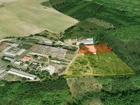 Prodej pozemku, 2580 m2, Mělník