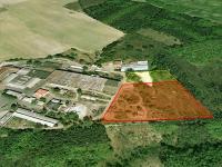 Prodej pozemku, 10179 m2, Mělník