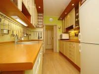 Prodej bytu 3+1 v osobním vlastnictví, 68 m2, Praha 8 - Troja
