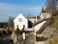 příjezdová cesta - Prodej domu v osobním vlastnictví 148 m², Klášter Hradiště nad Jizerou
