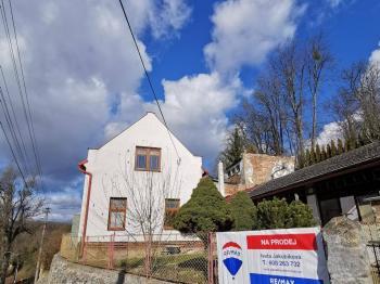 Prodej domu v osobním vlastnictví 148 m², Klášter Hradiště nad Jizerou