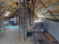 podkroví - Prodej domu v osobním vlastnictví 148 m², Klášter Hradiště nad Jizerou