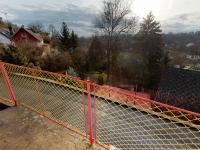 výhled z terasy - Prodej domu v osobním vlastnictví 148 m², Klášter Hradiště nad Jizerou