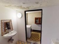 koupelna a WC - Prodej domu v osobním vlastnictví 148 m², Klášter Hradiště nad Jizerou