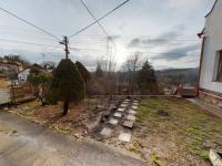 zahrada před domem - Prodej domu v osobním vlastnictví 148 m², Klášter Hradiště nad Jizerou