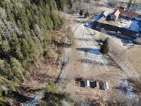 Prodej pozemku 987 m², Vyšší Brod
