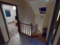 chodba v patře - Prodej domu v osobním vlastnictví 117 m², Brandýs nad Labem-Stará Boleslav