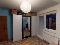sam. pokoj v patře s balkonem - Prodej domu v osobním vlastnictví 117 m², Brandýs nad Labem-Stará Boleslav