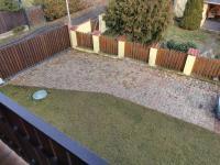 pohled s balkonu - Prodej domu v osobním vlastnictví 117 m², Brandýs nad Labem-Stará Boleslav