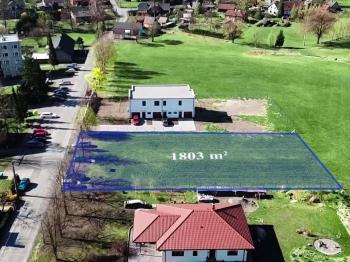Prodej pozemku 80210 m², Vysoké Mýto