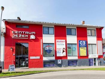 Pronájem obchodních prostor 35 m², Blansko