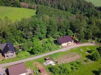 Prodej pozemku 1667 m², Malá Lhota
