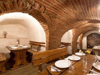 Prodej restaurace 267 m², Znojmo