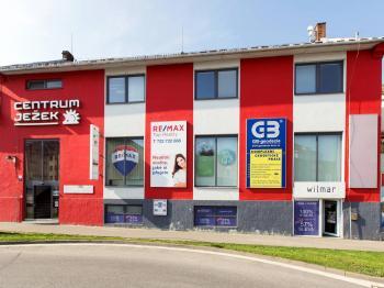Pronájem komerčního objektu 16 m², Blansko