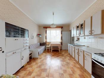 Vila, větší RD na prodej, Bohumín (Šunychl)