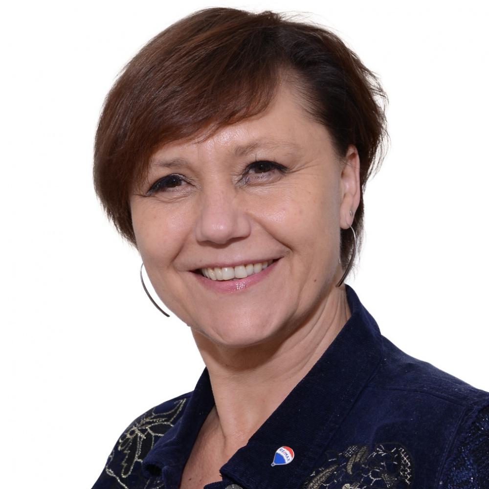 Zdena Víznerová - RE/MAX Expert