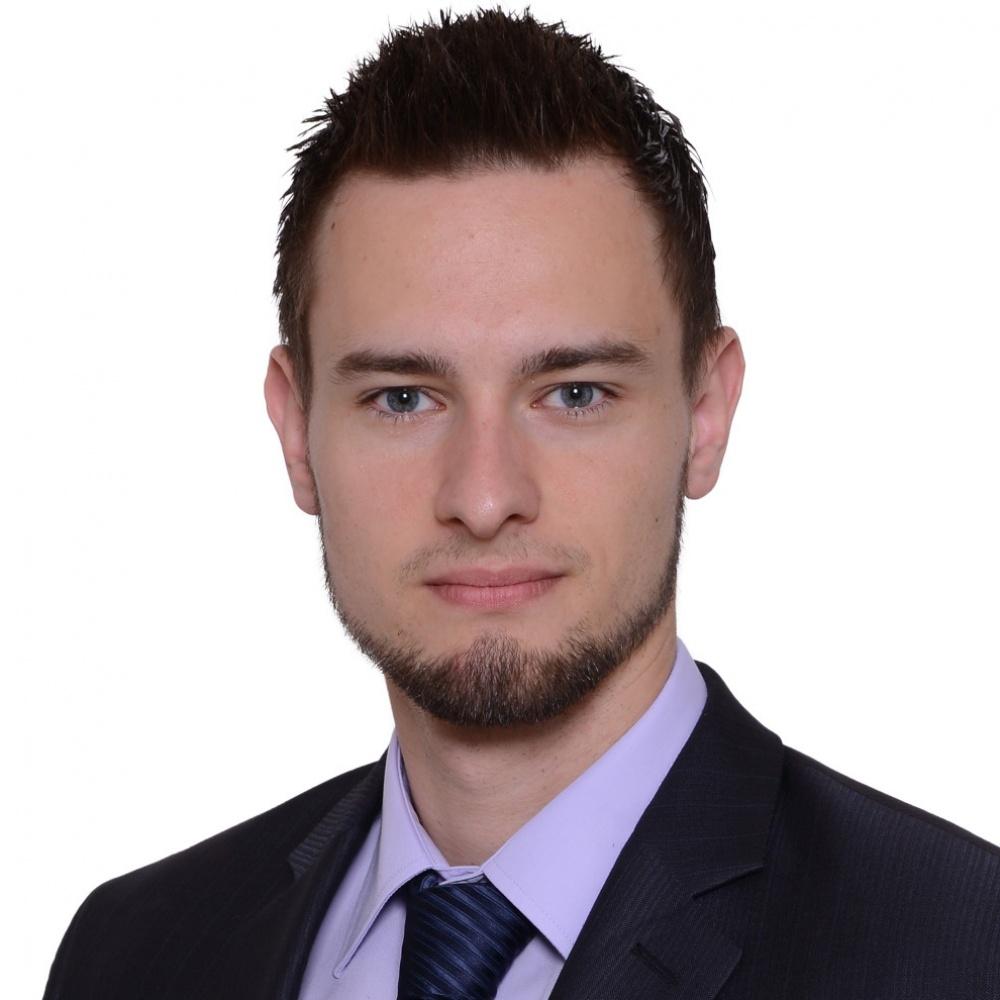 Ing. Michal Jacko - RE/MAX Expert