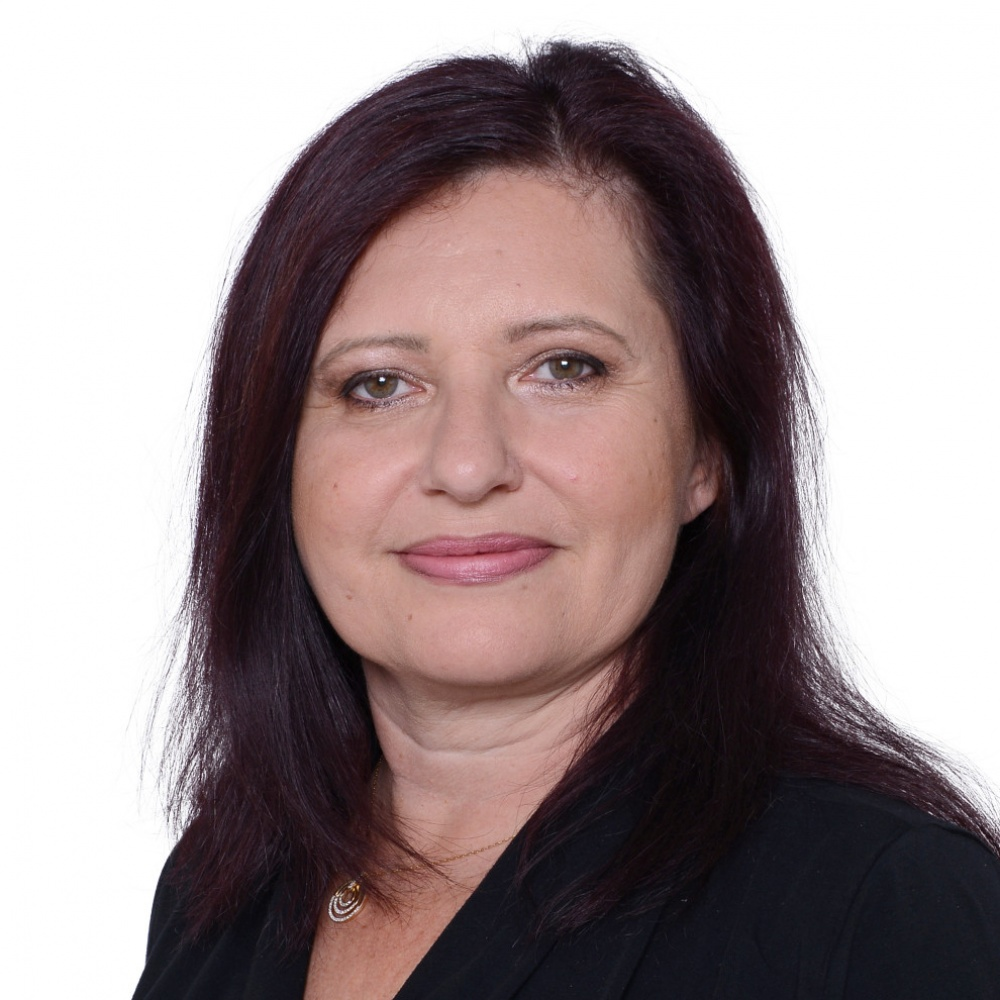 Bc Sylva Plášková - RE/MAX Expert