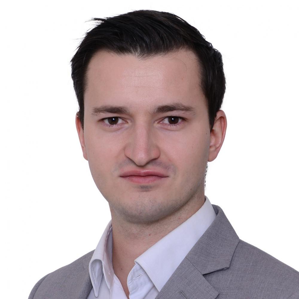 Marek Rakouš - RE/MAX Expert
