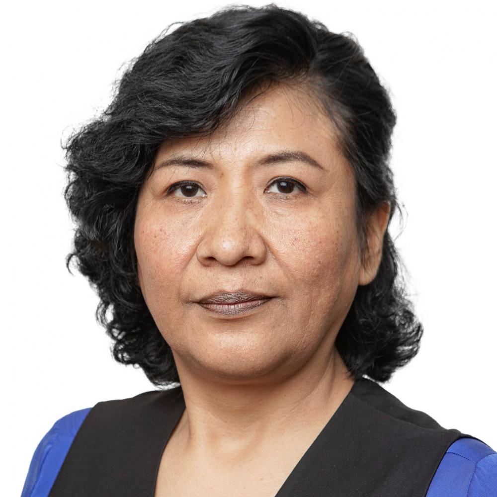 Mgr. Veronica Macias - RE/MAX Expert