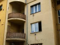 pohled z exteriéru - Prodej bytu 2+kk v osobním vlastnictví 43 m², Praha 3 - Žižkov